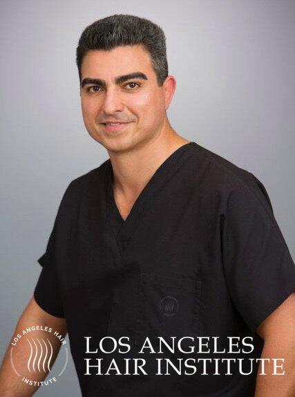 Los Angeles Hair Institute